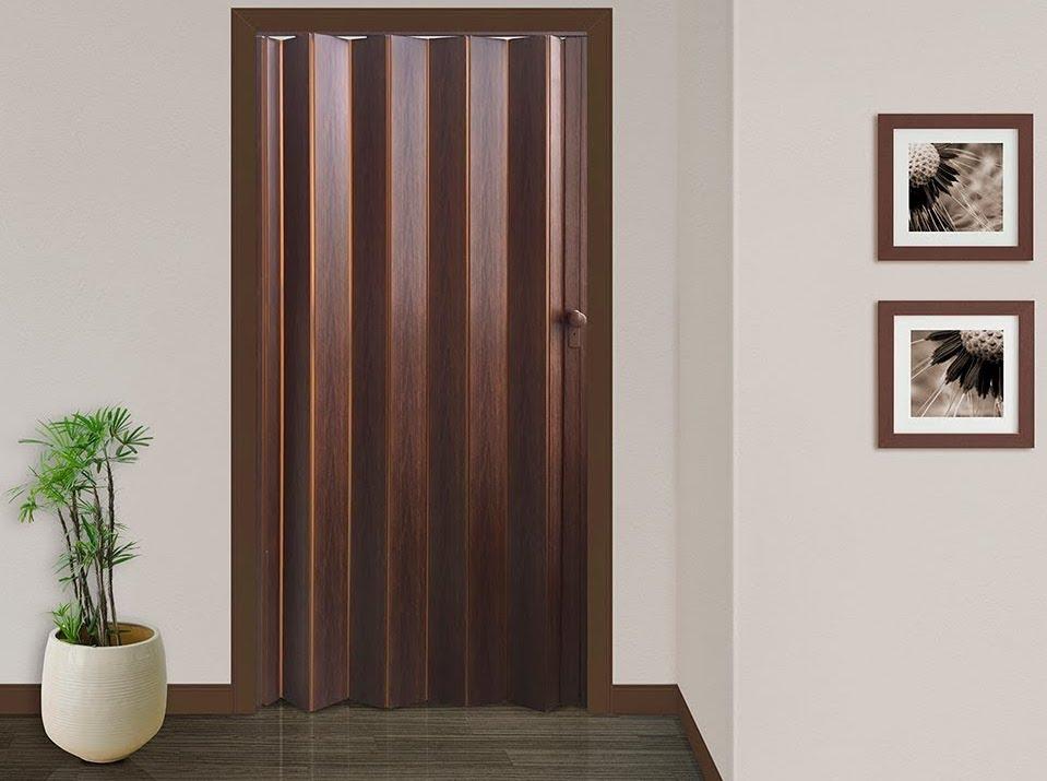puerta-plegable