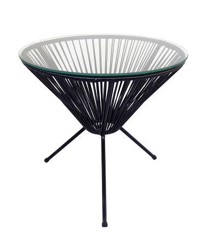 mesa-conica-vidrio